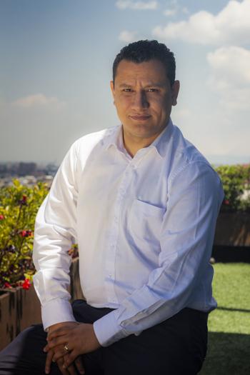Nicolás Umaña Jimeno